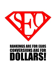 SEO Rankings'