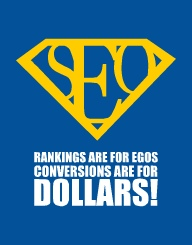 SEO Rankings'