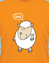 Sheepy HD