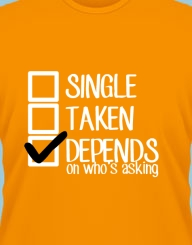 Single Taken Depends