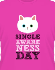 Single Awareness Day'