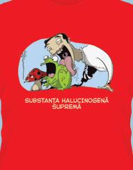 Substanta Halucinogena'