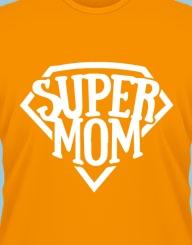 Super Mom'