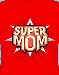 Super MOM HD'