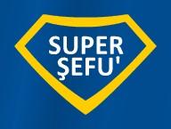 Super Sefu!