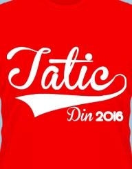 Tatic Din 2016'