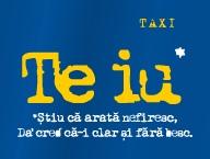 Taxi - Cele Doua Cuvinte'
