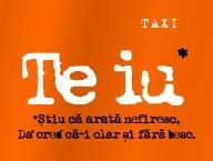 Taxi - Cele Doua Cuvinte