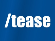 /tease'
