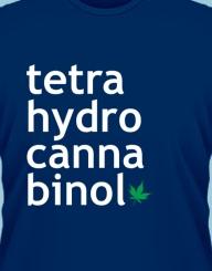 Tetrahydrocannabinol'