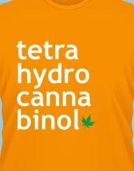 Tetrahydrocannabinol