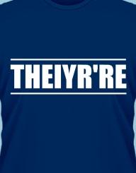THEIYR'RE