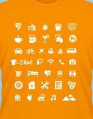 T(ravel) Shirt