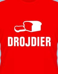 Drojdier
