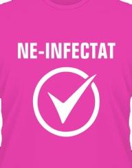 NE infectat