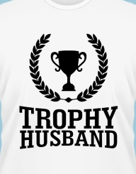 Trophy Husband'