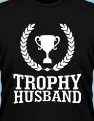 Trophy Husband