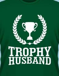 Trophy Husband'