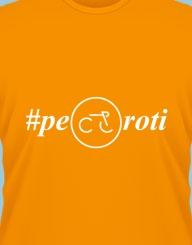 Tricou PeDouaRoti