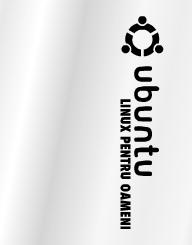 Tricou Ubuntu'