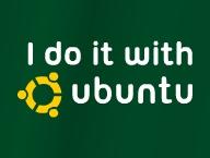 Tricou Ubuntu 3'