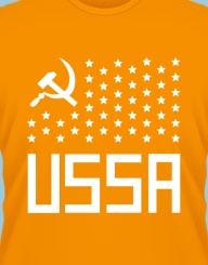 USSA'