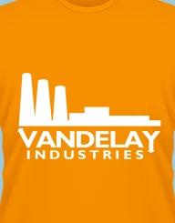 Vandelay industries'