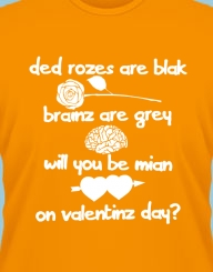Valentine's Day Poem'