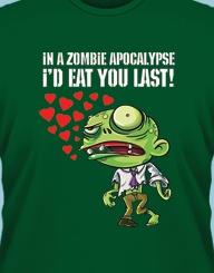 Eat You Last'