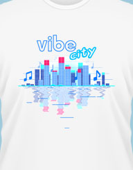 Vibe City