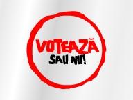 VOTEAZA! sau nu...