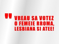 Vreau o Romanie democrata!