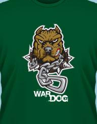 War Dog'