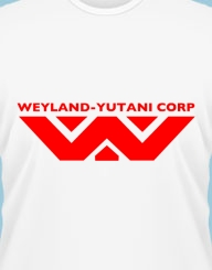 Weyland-yutani corp'