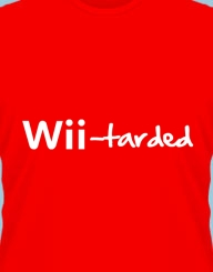 Wii-tarded'