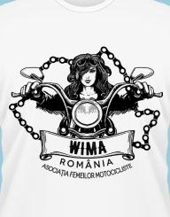 WIMA - Asociatia Femeilor Motocicliste
