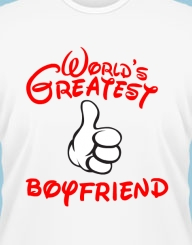 World's Greatest Boyfriend'
