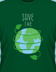 You Save The World