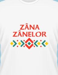 Zana zanelor'