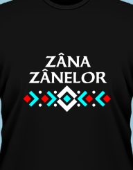 Zana zanelor